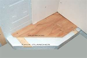 Isoler Un Sol Froid : isoler un plancher de sous sol existant ~ Premium-room.com Idées de Décoration