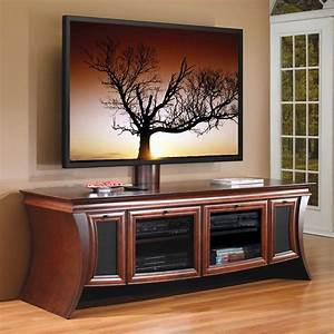 Fabulous Flat Screen Tv Stand With Mount Designs Ideas
