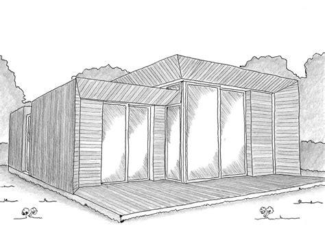 Publications by authors named marcin wiacek. Plan maison moderne 60 m² - Ooreka