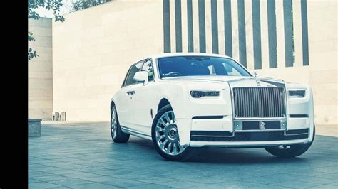 Rolls Royce Starting Price by Rolls Royce Phantom 8th Generation Features And