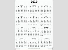 Islamic Calendar 2019 2018 monthly calendar printable