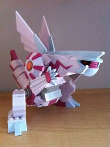 Pokemon Mega Dialga Images | Pokemon Images