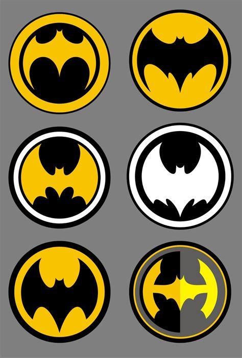logo pictures batman logos