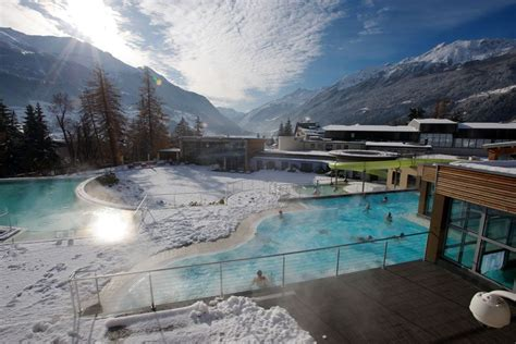 Ingresso Terme Bormio Relax E Terme In Valtellina Inverno 2014