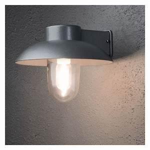 Luminaire Exterieur Design : luminaire exterieur touareg garanti 25 ans millumine ~ Edinachiropracticcenter.com Idées de Décoration