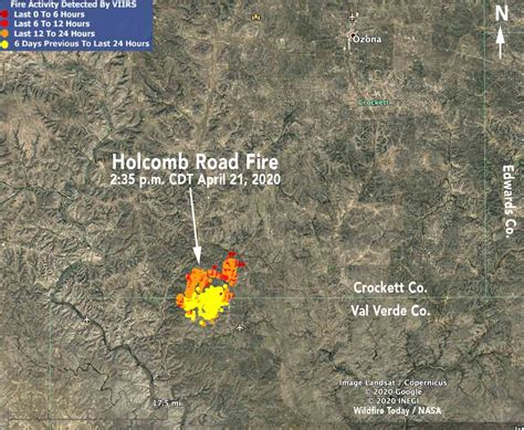 holcombe road fire burns thousands  acres  texas