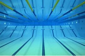 Other Images Swimming Pool Lane Lines Background