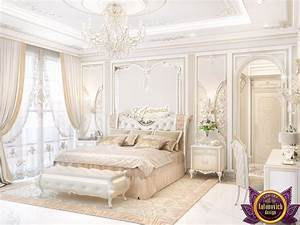 Master, Bedroom, Design, In, Classic, Style