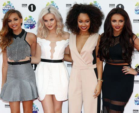 Little Mix's Hair Transformations: 21 Of The 'Black Magic ...