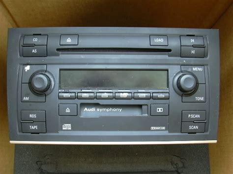 Radio Reception Woes Audiforumscom