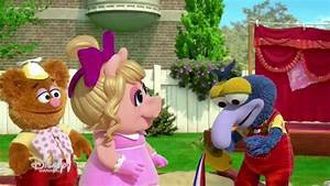 Watch Muppet Babies 2018 Episode 3 – The Great Muppet ...