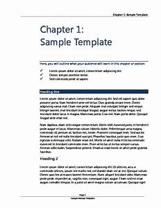 user manual template word templates With user manual template free download