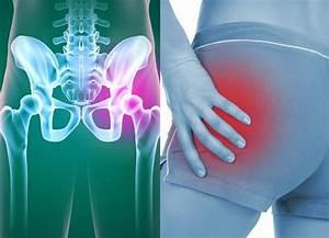 Болит после родов тазобедренный сустав