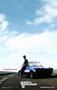 Fast Furios : posters for fast furious 6 epic blue umbrella drew the man behind the poster and ~ Medecine-chirurgie-esthetiques.com Avis de Voitures