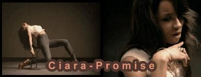 Ciarapromise Sig By Britneyblisswilliams On Deviantart