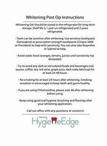 46 Best Hygiene Edge