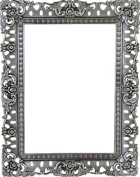 ornate picture frame png  ornate picture framepng