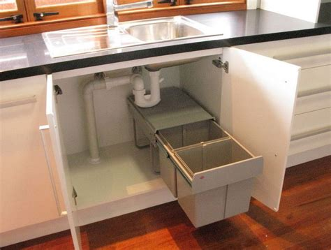 kitchen sink storage best 25 kitchen sinks ideas on diy