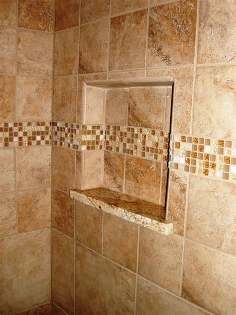 niche for shower wall wall niche home sweet home pinterest