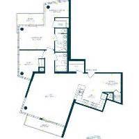 floor plans liberty village