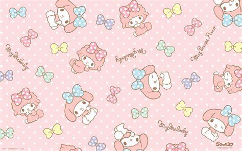 pin by on sanrio my melody wallpaper sanrio