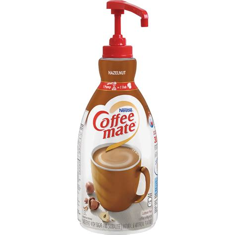 What varieties will you find on this list of the best coffee mate flavors? West Coast Office Supplies :: Breakroom :: Breakroom Supplies :: Foods & Beverages :: Creamers ...