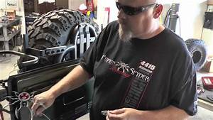 Jeep Jk Led Tail Light Wiring Harness Install
