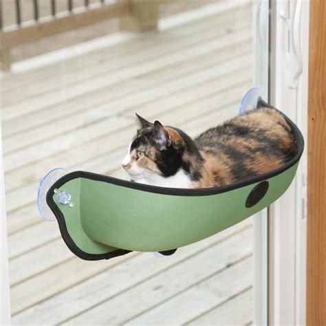 cat hammock bed removable cat hammock window bed kindamart