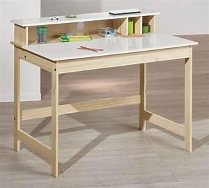 Schreibtisch Für Erstklässler : praktischer schreibtisch mit gro em ablagefach f r kinder ~ Lizthompson.info Haus und Dekorationen