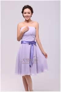 chic bridesmaid dresses chic light purple bridesmaid dresses cherry