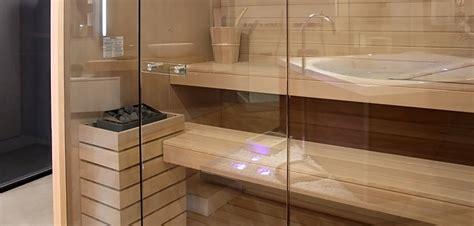 Docce Prefabbricate by Saune Vendita Installazione Progettazione