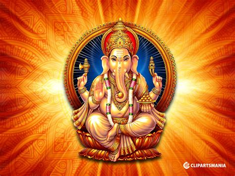 Lord Ganesha Animated Wallpapers - god wallpapers god desktop wallpapers