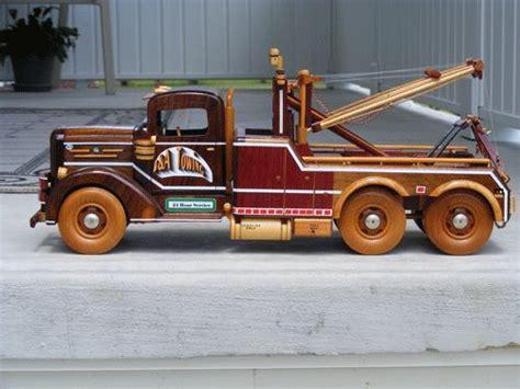 images  toy wood trucks  pinterest car