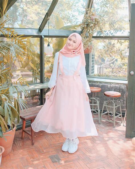 atedelwishdaily hijab photoshoot