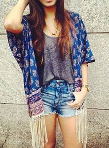 3 fau00e7ons de porter le kimono - Bien habillu00e9e