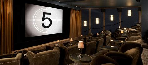Cinemas In London With Sofas by Britain S Best Cinemas Revealed Daily Mail Online