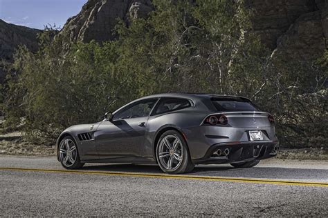 Gtc4lusso T Hd Picture by 2017 Gtc4lusso Drive Review Shooting Brake