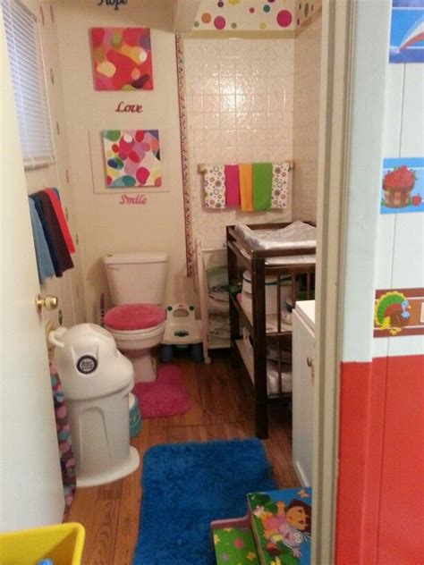 my home daycare bathroom home daycare home daycare 182 | af81349862d5713ecb0918423e359a7b