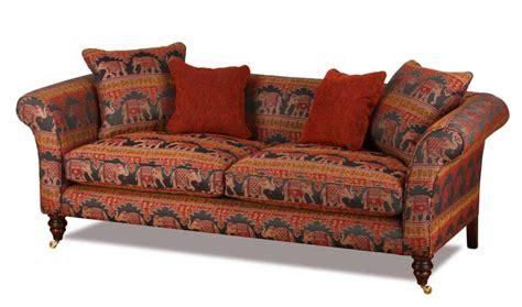 Englische Polstermöbel Landhausstil by Landhaus Sofa Im Englischen Landhausstil Handgefertigt