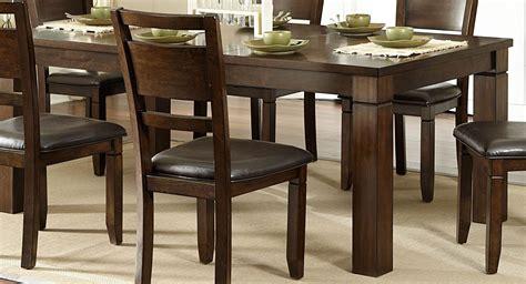 finnian rectangular extendable dining table