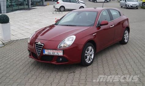 Alfa Romeo Giulietta Price Usa by Used Alfa Romeo Giulietta Cars Year 2013 Price 11 862