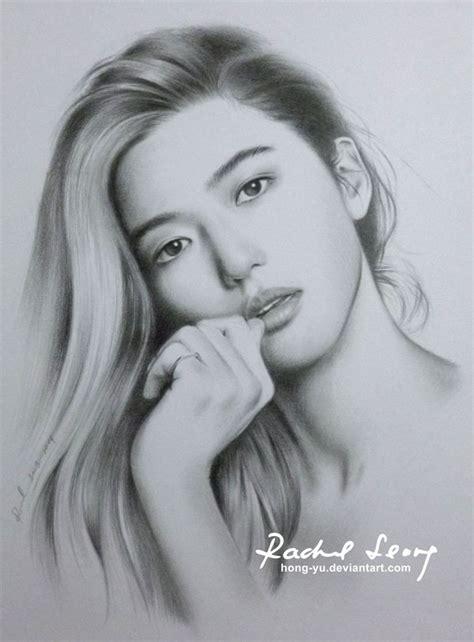 beautiful pencil drawings  leong hong yu incredible snaps