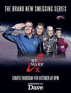 Catch Them All | News | Red Dwarf - The Official Website