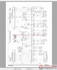 Auto Repair Manuals  Volvo Truck Fm4 Wiring Diagram