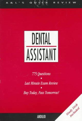 Questions For Dental Assistant by Dental Assistant Questions