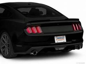 Ford Mustang Kosten : heckblende velocity us car parts ~ Jslefanu.com Haus und Dekorationen