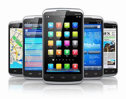 Smartphone Sales Global Decline Mobile Android 2004