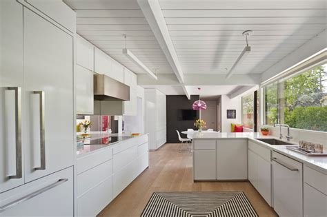 Finlay Eichler Major Remodel   Midcentury   Kitchen   san