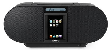 cd to iphone sony zss4ip 30 pin iphone ipod portable cd