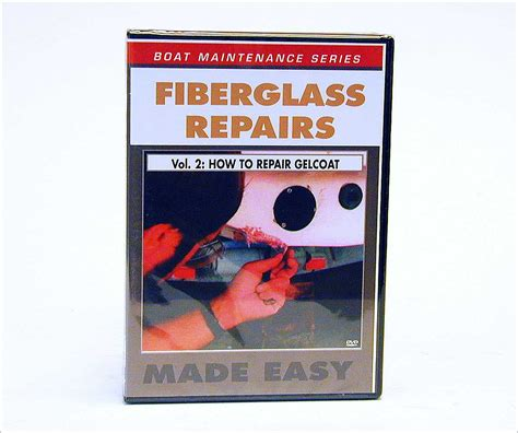 How To Repair Gelcoat • Vol Ii  Tap Plastics
